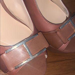 Tommy Hilfiger Shoes - TOMMY HILFIGER Tw Kameron Platform Wedges